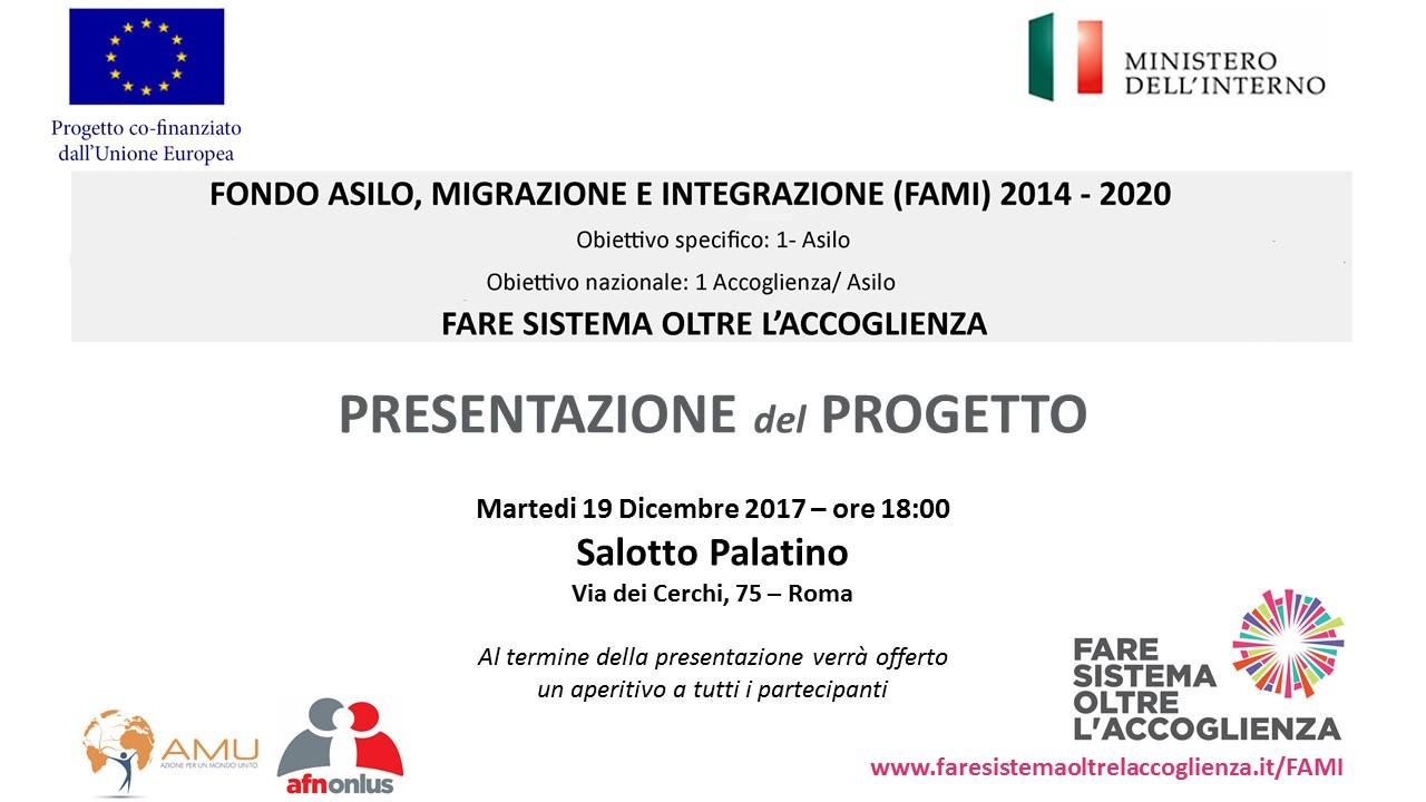 programma as roma 2017