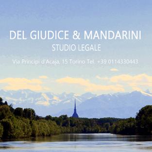 Studio Legale Del Giudice – Mandarini