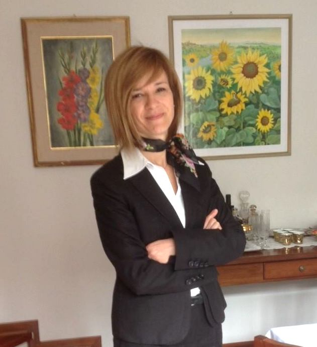 Mirella Adele Sansiviero – Europrogettista