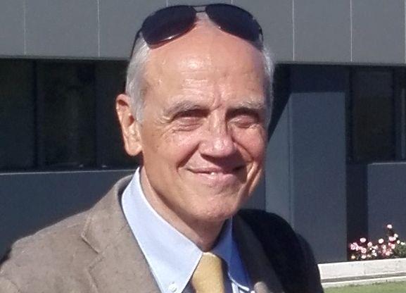 Benedetto Gui – Professore